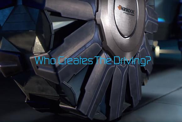 TNDL_Transforming Tire(2019)