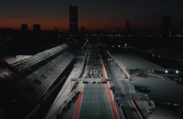 24H Dubai 2021: Official Aftermovie