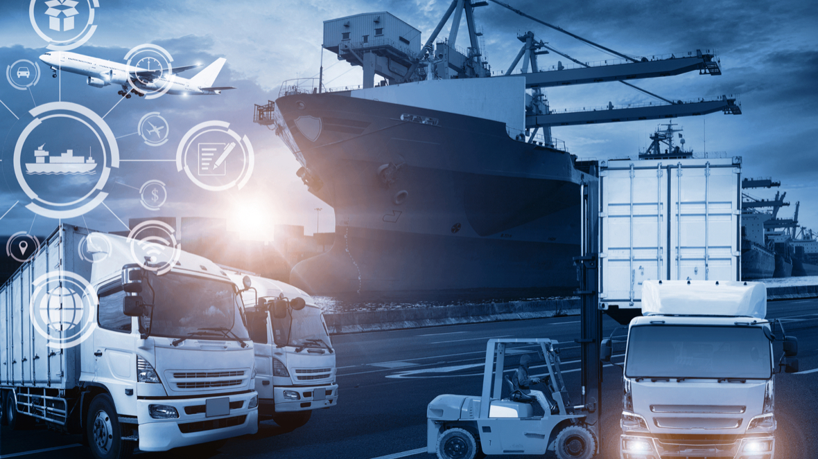 Smart Logistics Era