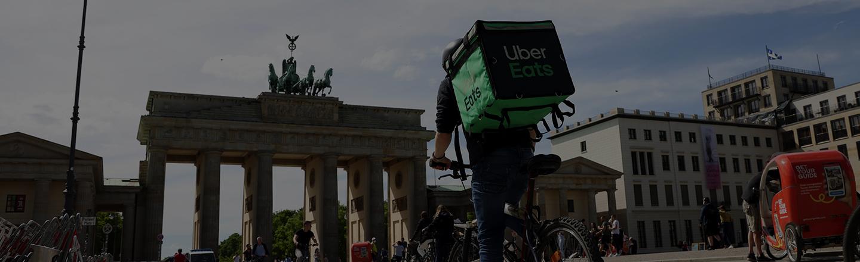 Uber 모빌리티 스타트업의 롤 모델